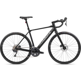 Orbea Gain D20, black/titanium